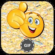 Emoji GIF APK