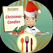Christmas Candy Recipes APK