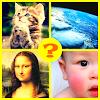 4 pictures 1 word quiz APK