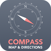 Compass - Maps and Directions APK