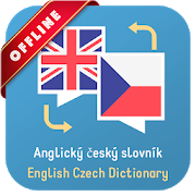 English Czech Dictionary APK