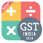 GST Calculator & GST Rate Finder 2.1 Android Latest Version Download