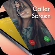 i Caller Screen OS10 Style APK