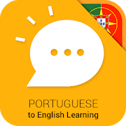 Learn English From Portuguese : English Speaking APK