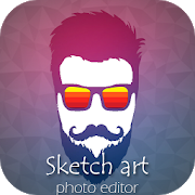 Photo Sketch Art- Photo Editor APK