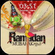Ramjan Zipper Lock Screen APK