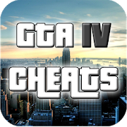 Cheats guide for GTA 4 APK