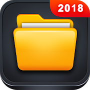 File Manager & Clean Booster APK