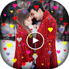 Heart Photo Effect Video Maker 2018 - Video Editor APK