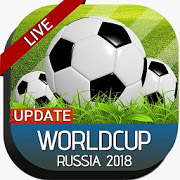2018 FIFA WorldCup Live Russia APK