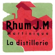 Rhum J.M La distillerie APK