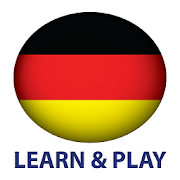 Learn and play. German words - vocabulary & games APK