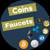 Coins Faucet - Free Bitcoin and AltCoins APK