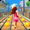 Subway Princess - Endless Run APK