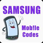 Mobile Codes For Samsung APK