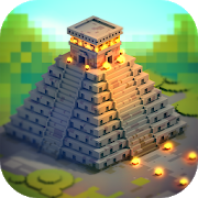Aztec Craft: Ancient Blocky City Building Games 1.2 Android Latest Version Download