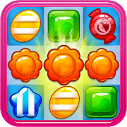 Jelly Match 3 Deluxe APK
