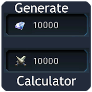 Diamond Mobile Legends Bang Bang Calculator APK
