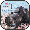 DSLR HD Camera : Blur Camera APK