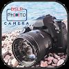 DSLR HD Camera : Blur Camera APK