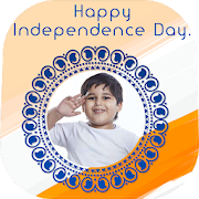 India Independence Day Photo Frames - 15 August