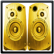 Gold Speaker Booster APK Download for Android