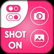 ShotOn For Mi - Add Stamp to Gallery Camera Photo APK