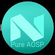 Pure AOSP EMUI 5.X/8.0 Theme APK