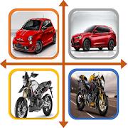 Tebak Nama Mobil Dan Motor APK