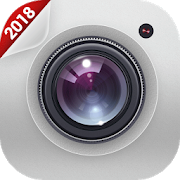 HD Camera - Photo, Video, GIF Camera & Editor APK