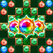 Diamond Merge Puzzle Robin Story 1.2 Android Latest Version Download