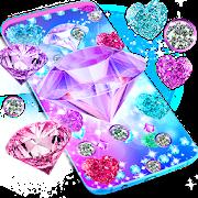 Diamond live wallpaper APK