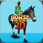The HorseWolrd: Ride Racing Show Jumping APK