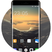 Theme for Huawei P8 Lite (2017) APK