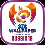 Wallpaper World Cup 2018 HD APK