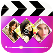 Picture to Video with song APK