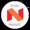 Pixel Widget -The Pill Weather APK