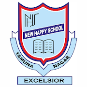 New Happy Sr. Sec. School, Yamunanagar APK