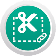 Snipping tool - Capture screenshot & share link APK