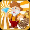 Gold Miner HD 2017 APK
