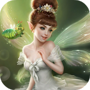 FAIRY Wallpapers v3 APK
