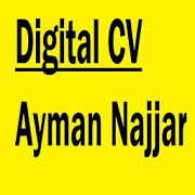 Digital CV - Ayman Najjar 1.0.0 Android Latest Version Download