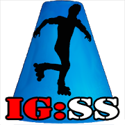 Inline Games: Speed Slalom APK