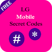 Secret Codes of Lg Free: APK