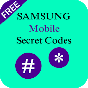 Secret Codes of Samsung Free: 1.4 Android Latest Version Download