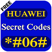 Secret Codes Of Huawei APK