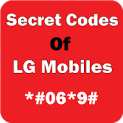 Secret Codes of Lg APK