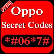 Secret Codes Of Oppo APK