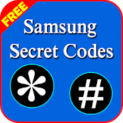 Secret Codes of Samsung: APK