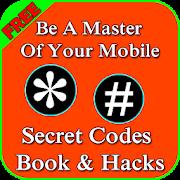 Secret Codes Book and Hacks APK